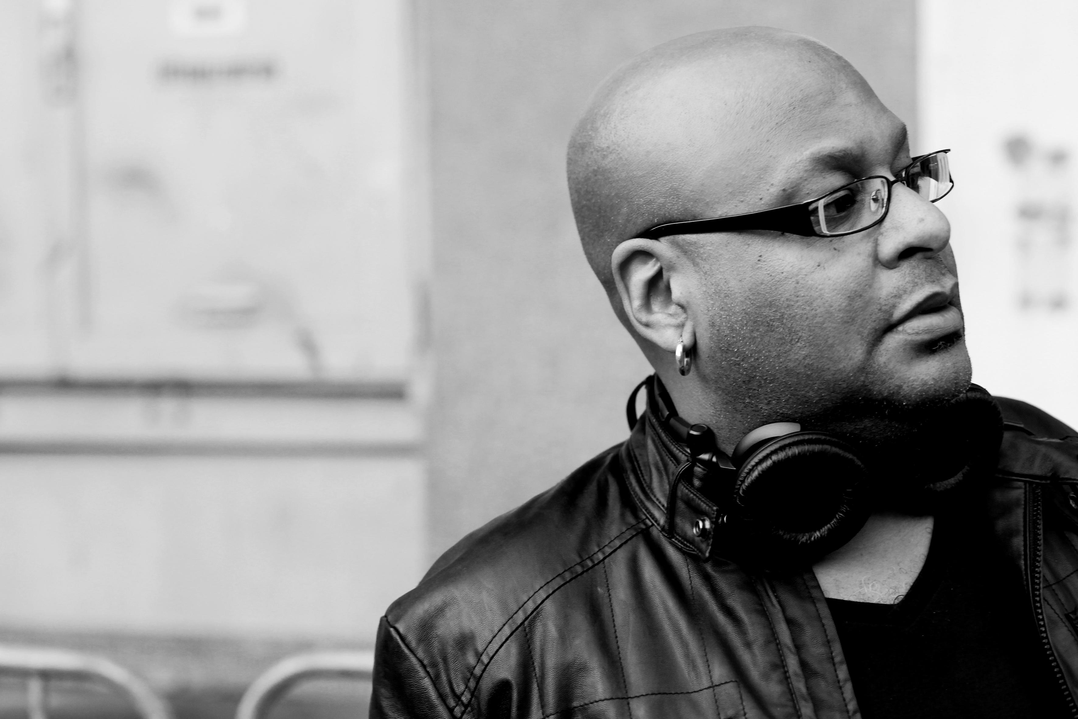 Detroit techno's renaissance man - Alan Oldham.