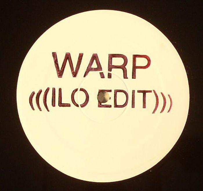 Ilo's Edit of Warp by New Music.
