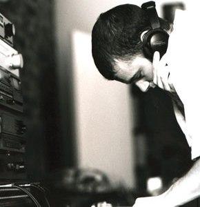 Russ Gabriel - Ferox Records Boss.