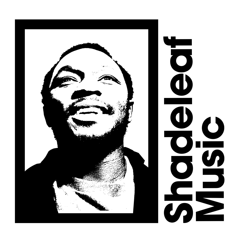 Shadeleaf records logo.