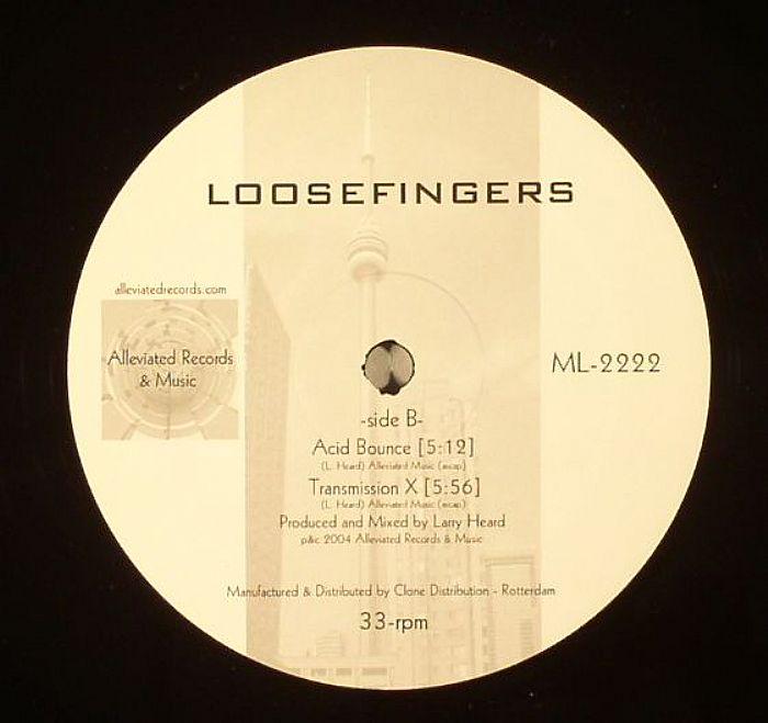 Loosefingers aka Larry Heard.