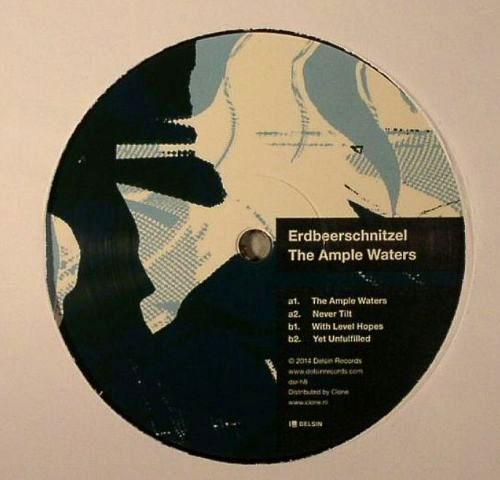 Ample Waters EP - Erdbeerschnitzel
