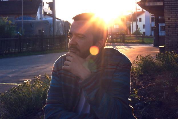 Lexx aka Alex Storrer
