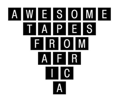 Awesome Tapes from Africa Logo
