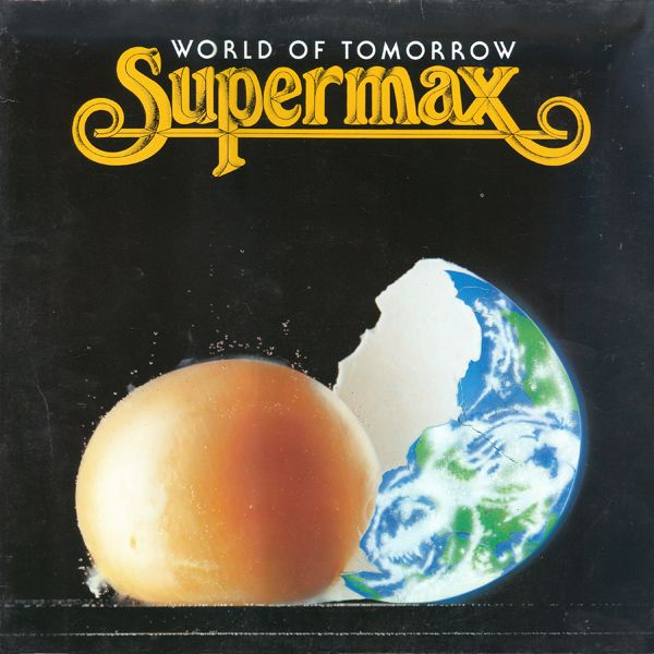 World of Tomrrow - Supermax