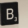 B Side -Small B