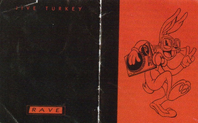 Jive Turkey Flyer