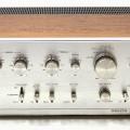 Vintage Stereo Amp | Innate