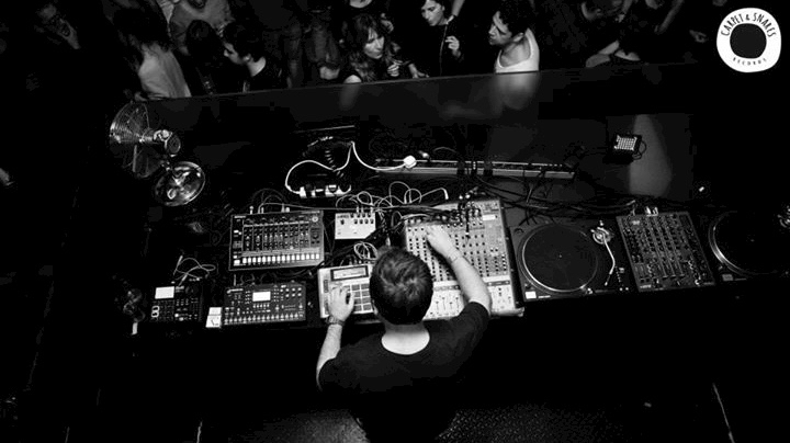 Steve O'Sullivan - Live in Lisbon