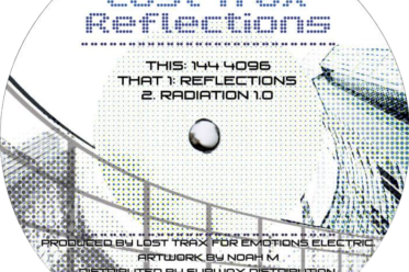 Lost Trax - Reflections