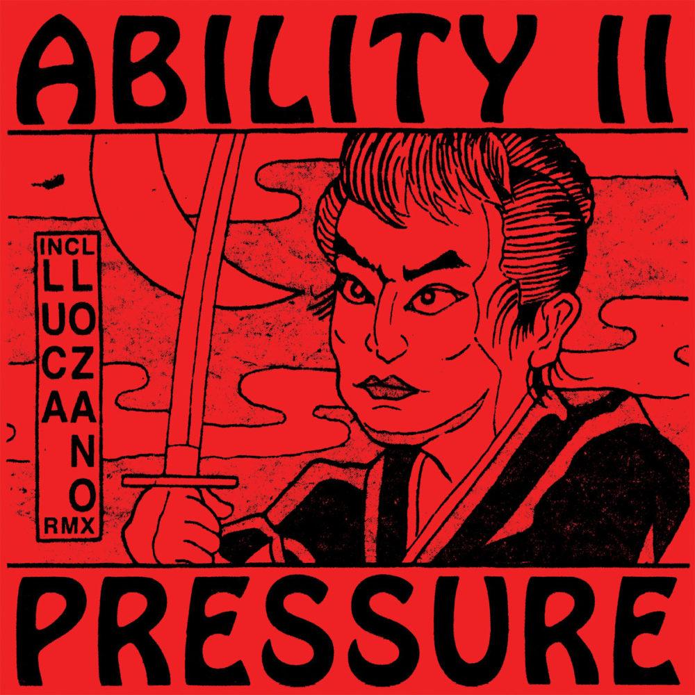 Ability II - Pressure Drop
