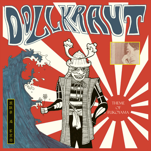Dollkraut cover