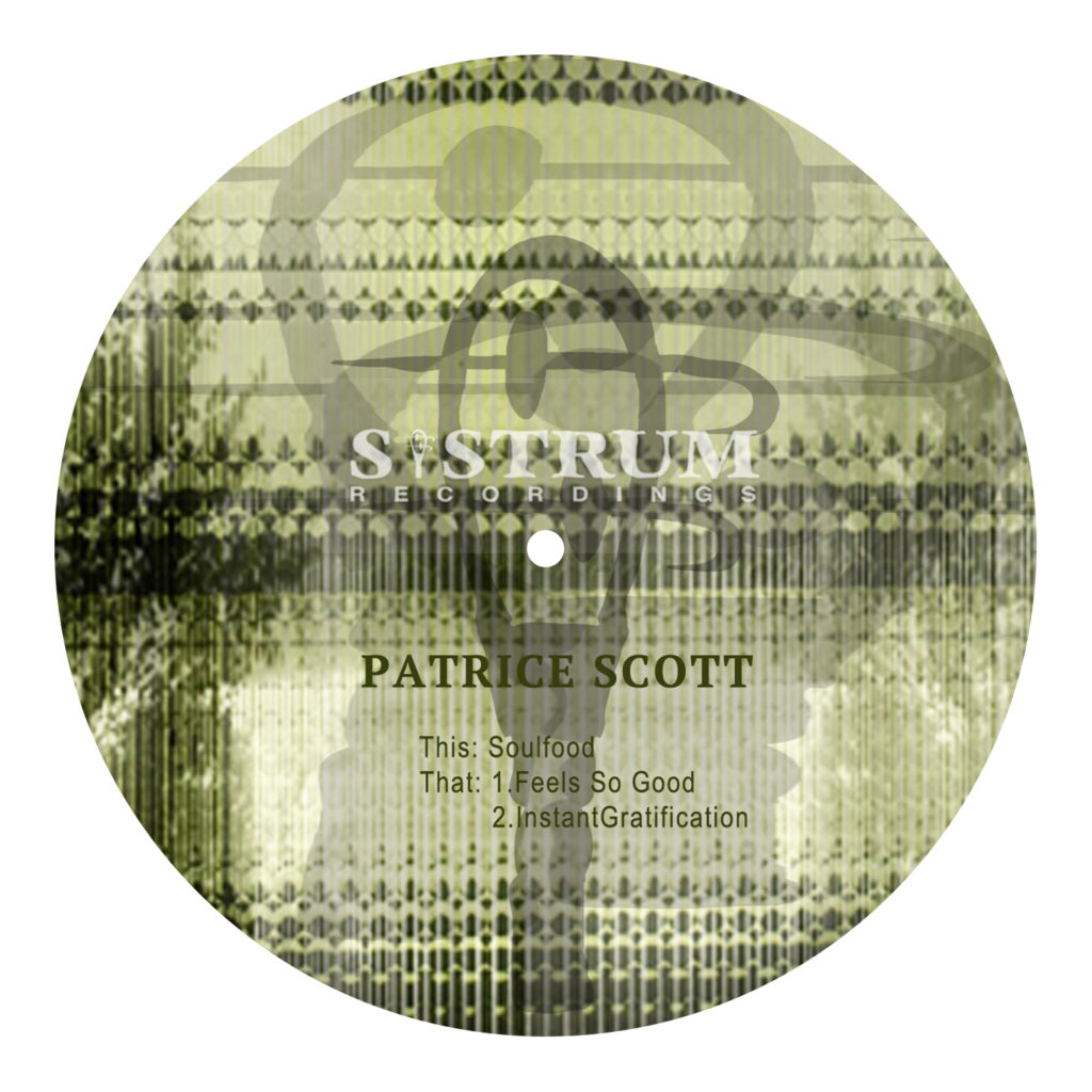 Soulfood - Patrice Scott