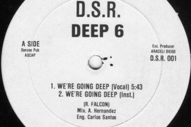 Deep house classic - Deep 6