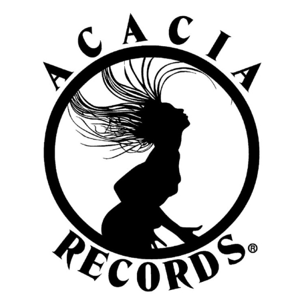 K Hand - Acacia Records - Detroit