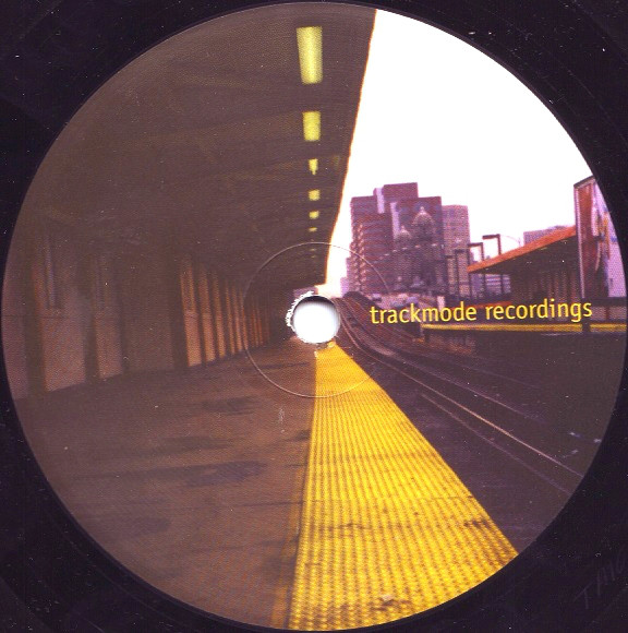 Track Mode Recordings - New York City