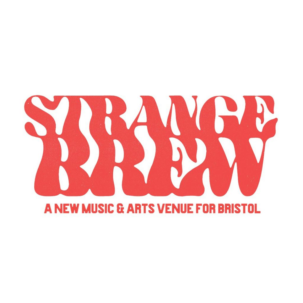 Help raise funds for Strange Brew in Bristol
