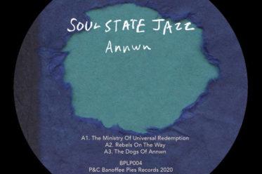 Annwn - Soulstaejazz
