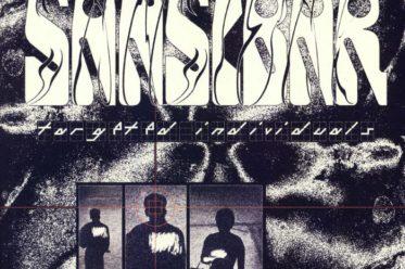 Album cover: Sansibar - Targeted Individuals