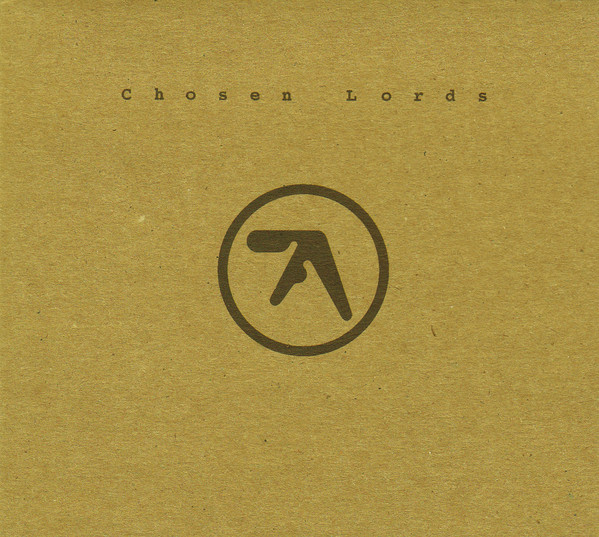 Aphex Twin - Analord series