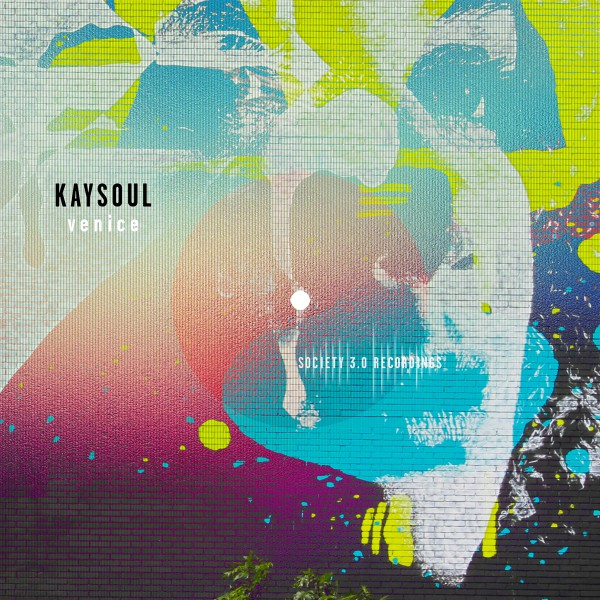 Artwork for KaySoul Venice EP