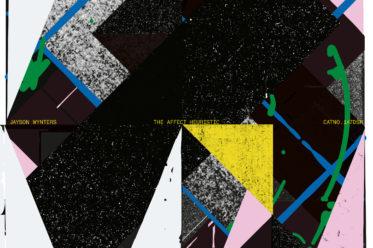 Jayson Wynters delsin ep artwork